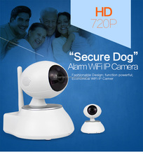 Hot free driver digital ip camera SD card for indoor use mini baby monitor support remote control and viewing