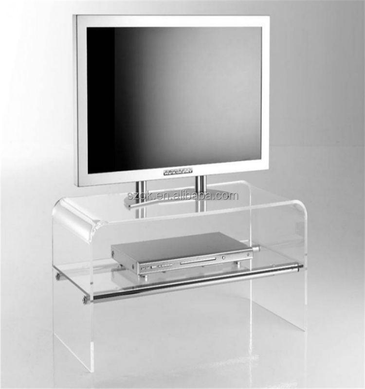 Innovative Best Selling Product Acrylic Tv Stand Table Buy Clear TableBest