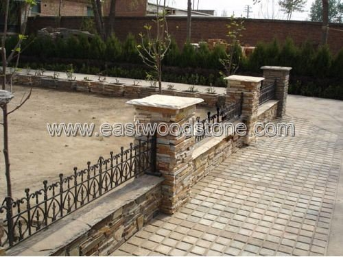 Natural Stone Pillars : Natural stone pillars buy