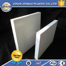 rigid pvc forex board 3mm cupboard