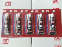 50g tube silicone gasket maker 5 pcs pack together black color