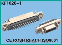 scsi connector cable female straight type 26pin connector