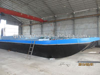 river barge for sale