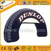 inflatable arch for tire advertising F5018