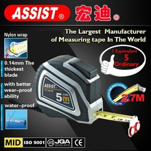 difference kinds of measuring tools wholesale waterproof custom tape measure