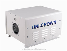 UN-400VH Vacuum Suction Pump with case 740mmhg, 325LPM 1KW, 1-1/3HP ODM