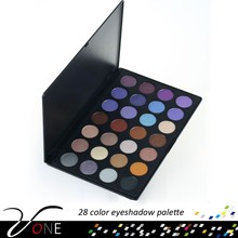 G28 Pro mineral powder eyeshadow case,eye shadow make-up kit