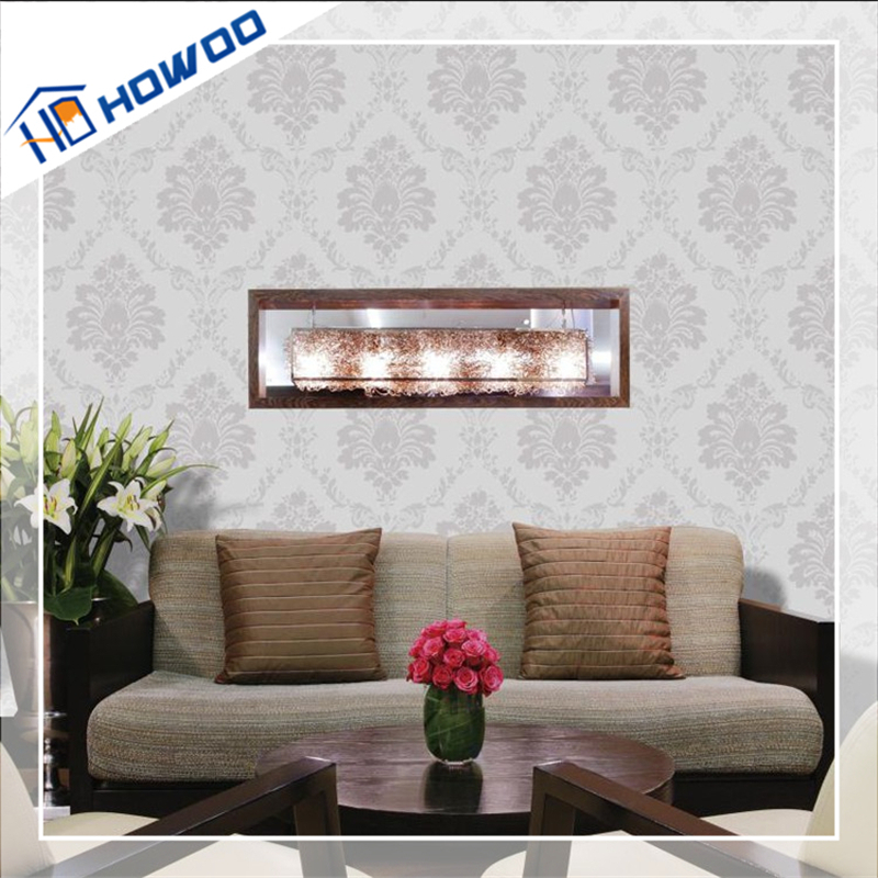 Howoo Interior Inwall Home Covering Decorating Wallpaper Designs Buy Home Decorating Wallpaper