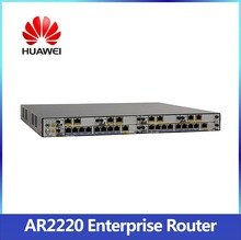 HUAWEI AR2220 ADSL Router Voice with SIP Server PBX