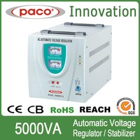 PSK-5000VA 5KW Automatic Electrical Voltage Stabilizer