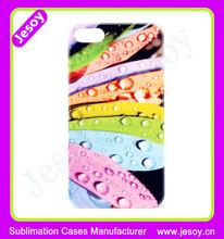 JESOY For iphone 6 Sublimation Custom Phone Cases,3D Sublimation Phone Cases Blanks For iphone