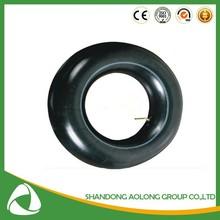 heavy truck tire inner tube