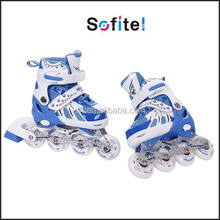 Wholesale best inline skate shoes,Top quality kids roller skates,New sport shoes