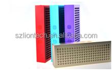 2015 super star Portable outdoor mini bluetooth/bt speaker