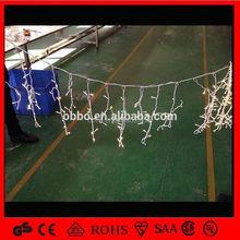 newest changing led string christmas lights light bulb white