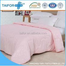 Top brand economical silk kantha quilt batting king size