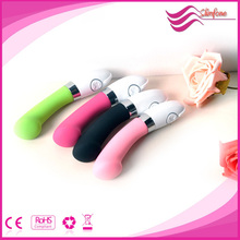 waterproof rotate vibrating mini pussy vibrator, ladies sex vibrator, handy sex vibrator sex toy