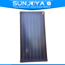 Pressurized Flat Plate EPDM Solar Pool Heating Collector for Water Heating
