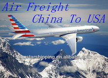 Best shipping air freight from China to LOS ANGELES,USA under FOB or EXW terms from China