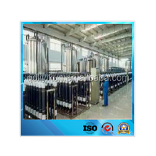 PVDF/PP/PVC/PES Hollow Fiber UF Membrane/Purification System