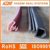 High-grade solid wood door sealing strips/shockproof bumper