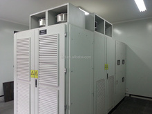 Variable voltage variable frequency drive/variable speed drive
