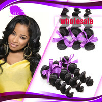 Loose wave factory supply most fashionable virgin braiding human hair 5A grade