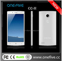 Original Mobile Phone Made In China Onefive Wholesale China Mobile Phone Android4.4 Original Cheap Smart Phone MSM8916 quad core