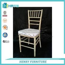 Limewash Chiavari Chair Hotel Chair