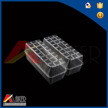 Plastic Bread Tray/bread Box/ Bread Container
