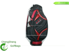 Travel golf cart bag