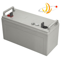 AGM 12v100ah UPS battery maintenance free hot rechargeable battery, 12v 100ah sealed lead acid battery