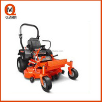NEW design 1.2 M,5400M/MIN wholesale zero turn lawn mower