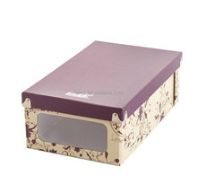 packaging boxes custom logo storage paper box,tempered glass packing box
