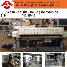 Economic Manual control Glass machine for glass edge YD-EM-9