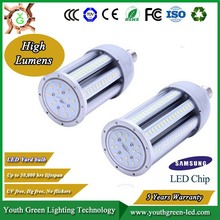 5 Years warranty High Bright CRI led corn light parts 25w 100w led corn light with 110lm/w for wholesale prices