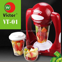 The new three generation mini juicer safty and effective sugar cane juicer