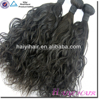 """20"""" Hot selling Discount price 3 bundles red Indian Hair Weave"""