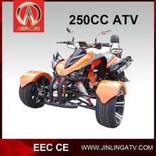 Hot Selling Three Wheel 250cc ATV Trike Trike Motorcycle