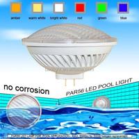 300W halogen replacement 36W led Par56 swimming pool light 12V