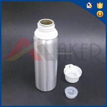 250ml custom aluminum cans/aluminum bottles with child proof lid