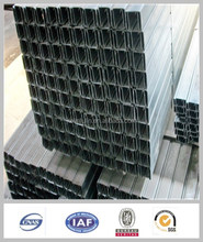 solar panel roof mounting brackets/rails/fittings