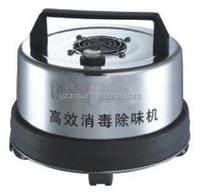 Convenient 220V Car Inside Air Purifier