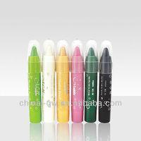 Menow P09004 plastic jumbo eyeshadow cosmetic pencil
