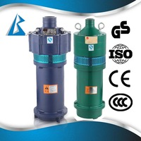 QY 5.5kw submersible water pump for mining