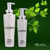 Sulfate free mild hair vital shampoo for curly hair