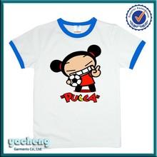 baby puff sleeve china t shirt