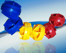 Best selling Swimming pool water line swimming competition use pool floats lane