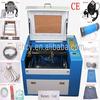 mobile screen protector machine/desktop mini laser engraving machine/fiber laser marking machine