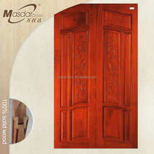 Standard apartment interior wood doors dimensions